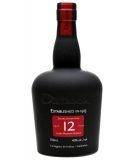 Dictador 12 Years Ultra Premium Reserve 40% 0,70l