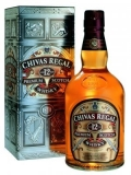 Chivas Regal 12 y.o. 40% 0,05L