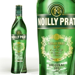 Noilly Prat Dry 18% 1l